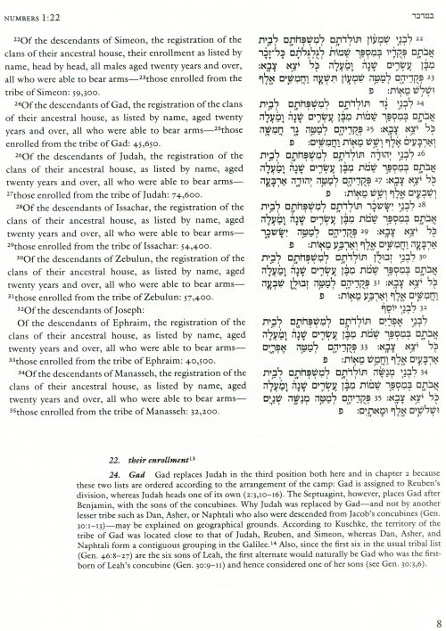 JPS Tanakh Commentary Collection (JPSTC) (11 vols ) | Bible Study at