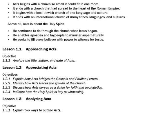 Berean School of the Bible Digital Courses (27 courses)   Bible