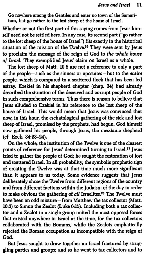 """lohfink gerhard jesus and community the Jesus, by the book praying regularly and helping the poor, try this: read gerhard lohfink """"lohfink's jesus of nazareth is the best jesus book i know""""."""