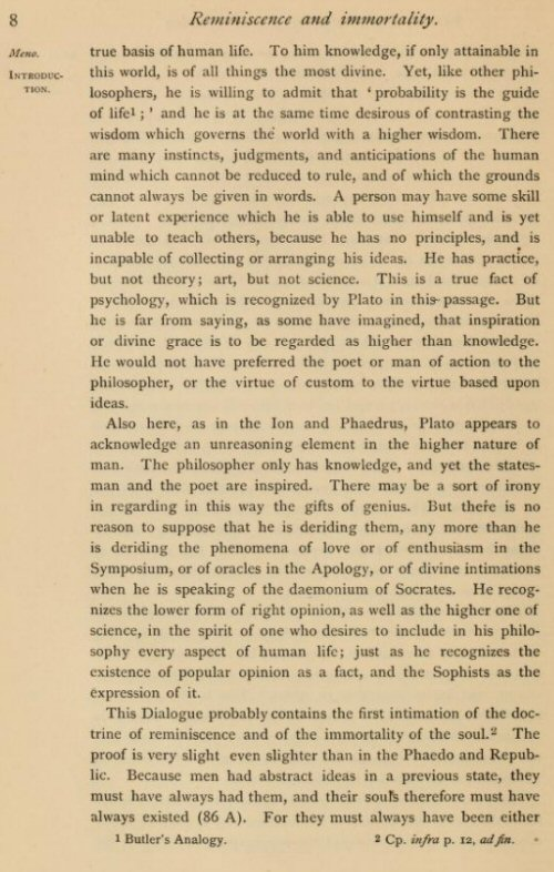 dating plato dialogues Cross-references of plato's dialogues, and particularly his indications of their  proper  structure, and historical refezence, were written at almost the sade date.