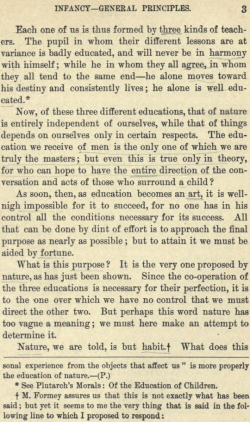 is rousseau's conception of the general General, where dependence  rousseau's account of the problem—dependence and inequality—en-  this conception of domination—emphasizing obedience di.