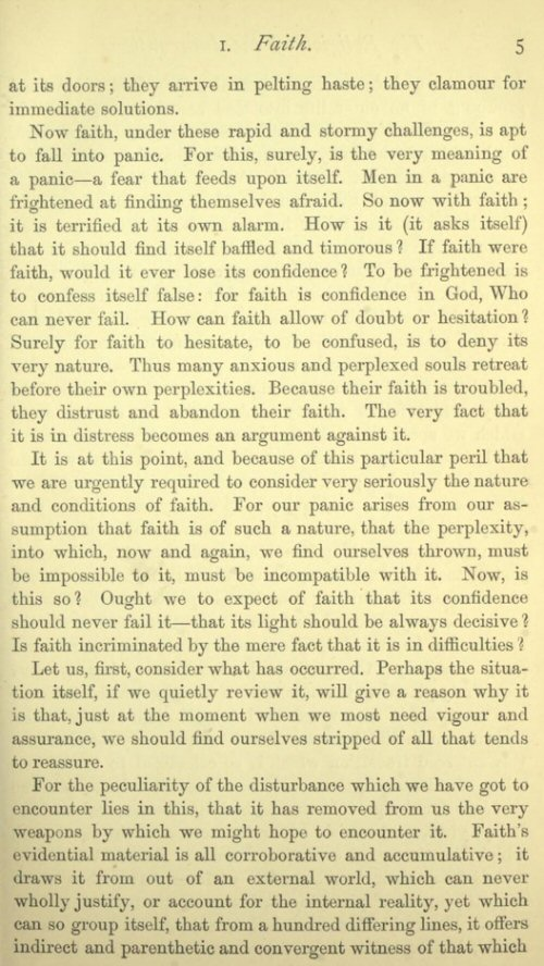 creation doctrine essay