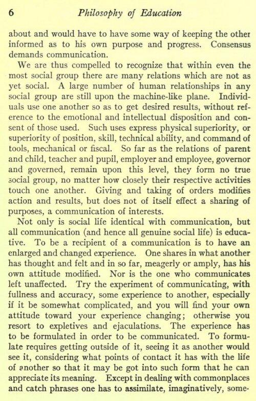 Philosophy of service essay