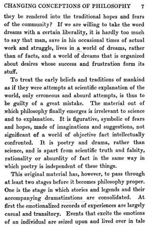 john dewey reconstruction in philosophy pdf