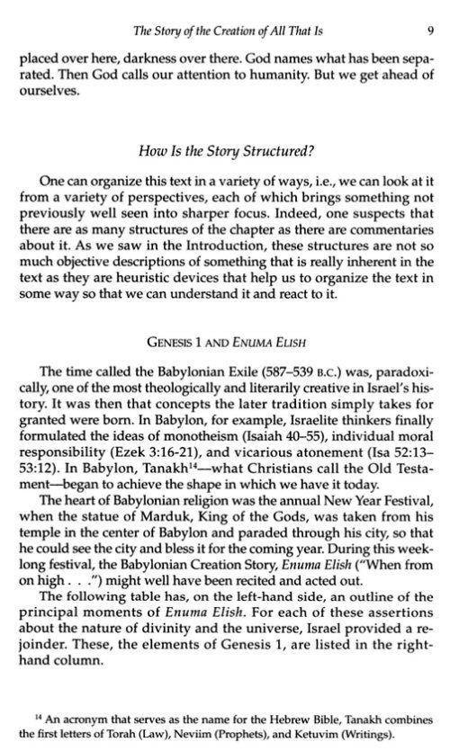 Salvation narrative essay
