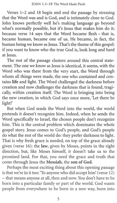 nt wright luke for everyone pdf