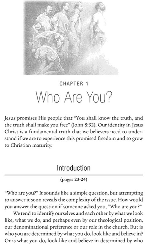 [PDF] A Guide to Recognizing Your Saints - free download