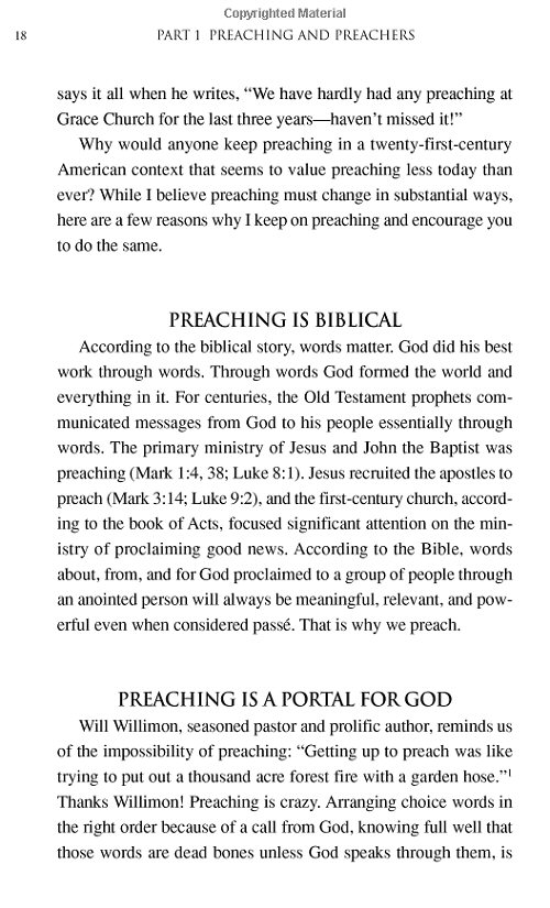 Preaching Collection (31 vols ) | Bible Study at its best - Logos