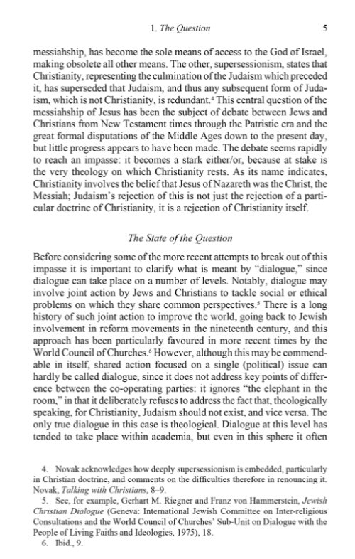the definition of a true messiah in judaism and christianity Even with many similarities, the differences between judaism and christianity are stark and there is no reason we cannot be open about them even with many similarities, the differences between judaism and christianity are stark  based on traditions as opposed to finding true freedom in the messiah.