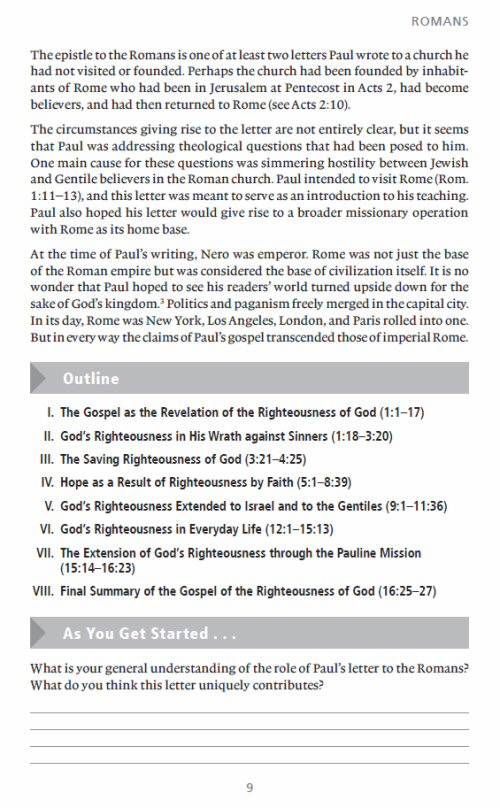 The Doctrine of the Atonement in the Bible