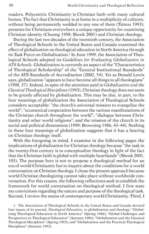 Global Missions Collection 20 Vols Logos Bible Software