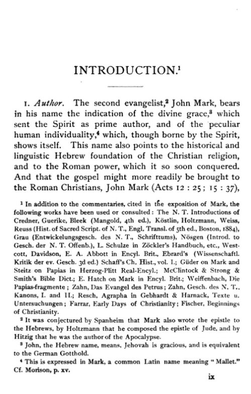 the lutheran commentary vols bible software annotations on the gospel according to st mark