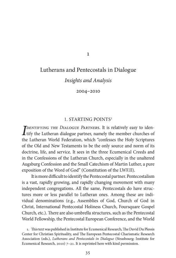 Wipf stock studies in pentecostalism 6 vols logos bible software sample pages 1 2 3 4 5 6 7 fandeluxe Gallery