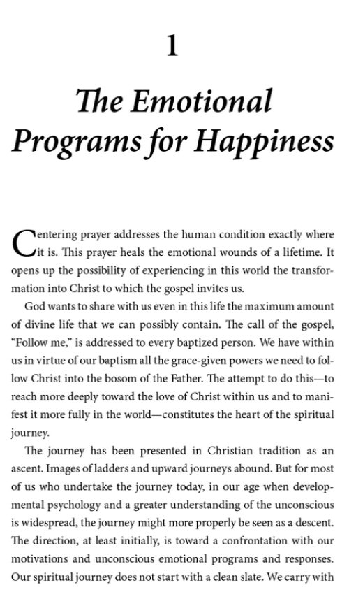 Invitation To Love Thomas Keating is best invitations example