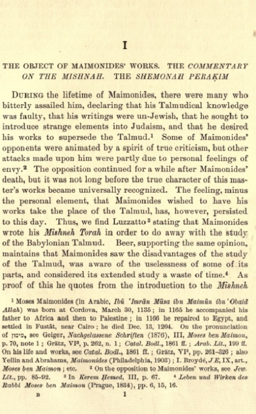 essay on moses maimonides Great notes that covers moses maimonides, bioethics (abortion & genetic engineering) and  really good essay on moses maimonidesgot 19/20.
