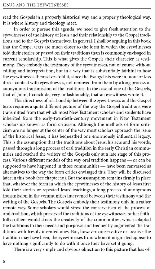 Eerdmans Gospel Studies Collection 19 Vols Logos Bible Software