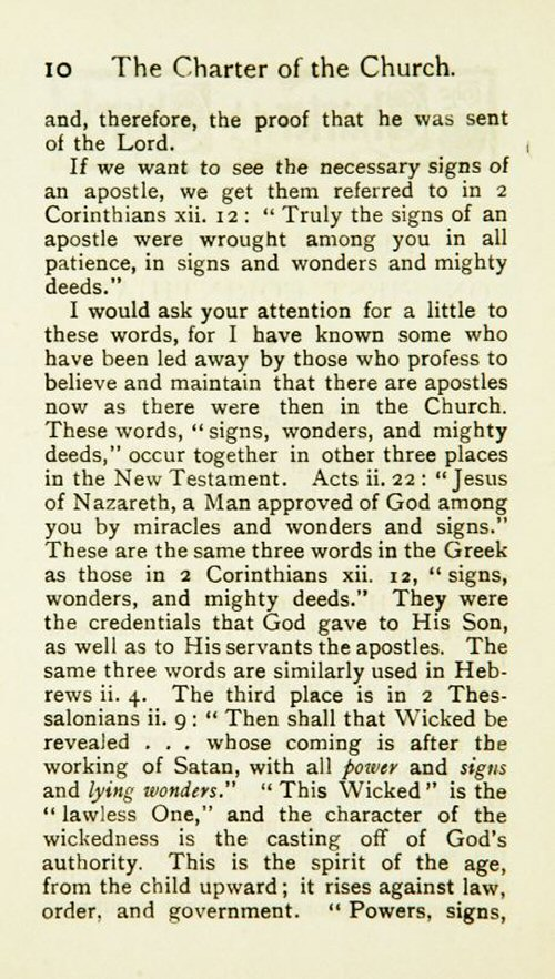 Nelson study bible sample text