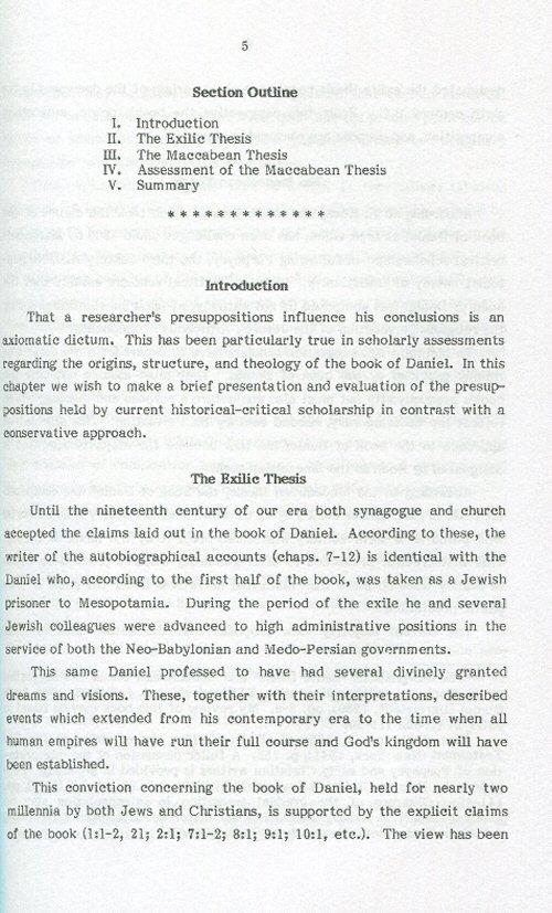 Daniel revelation committee series darcom 7 vols logos symposium on daniel fandeluxe Image collections