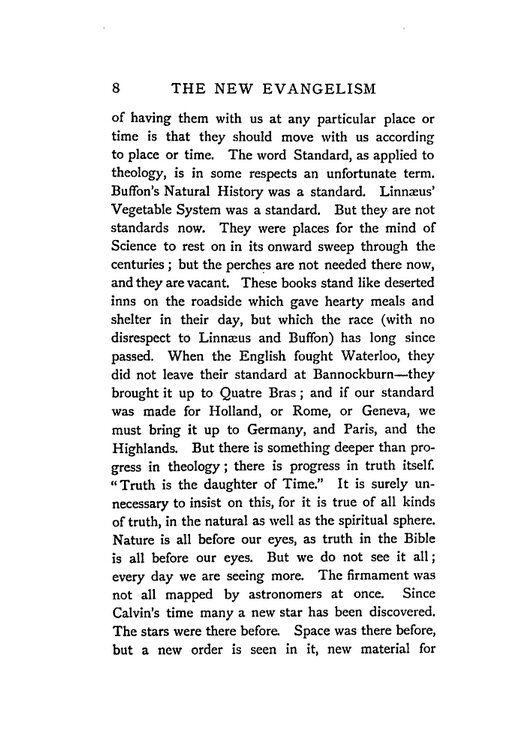 Henry drummond essays