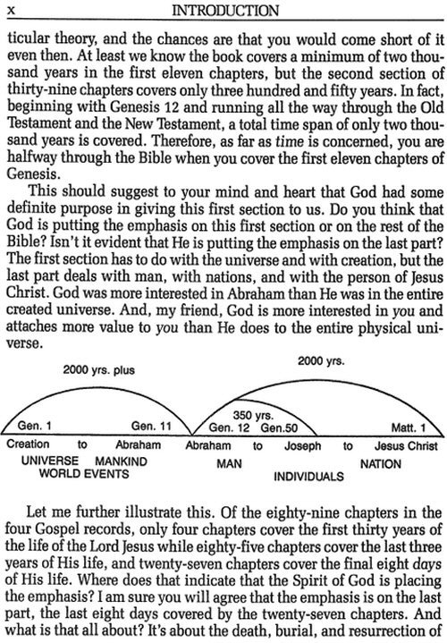 Thru the Bible, Vol. 4: Matthew-Romans McGee, J. Vernon Hardcover