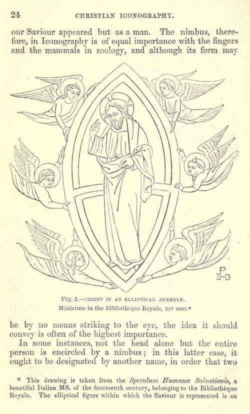 christian iconography Contents part one — early christian iconography preface i — introduction i ii — the virgin in the temple 7 iii — the annunciation at the spring 11 iv — the nativity 13 v — the.