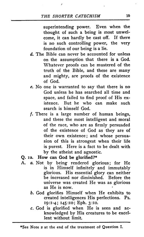 Classic Works On The Westminster Shorter Catechism 34 Vols