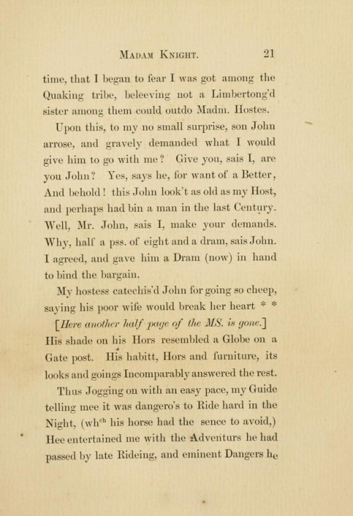 a look into anne bradstreet and sarah kemble writings This situation becomes doubly unfortunate and absurd when we consider the rather uniform inclusion in american literature anthologies of such literary luminaries as mary rowlandson, anne bradstreet, sarah kemble knight, harriet beecher stowe, and julia ward howe.
