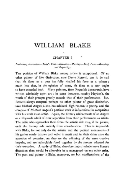 the life and works of william blake an english poet and painter William blake (28 november 1757 – 12 august 1827) was an english poet,  painter, and  his paintings and poetry have been characterised as part of the  romantic  in later life blake began to sell a great number of his works,  particularly his.