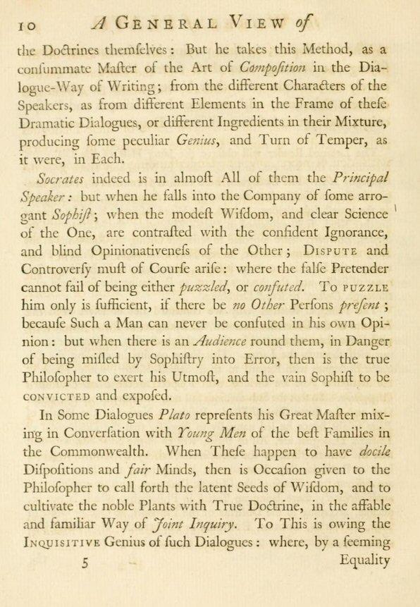 general synopsis of philosophy Pre-socratic philosophy   classical philosophy   other ancient philosophical  schools   medieval philosophy   early modern philosophy   19th century.