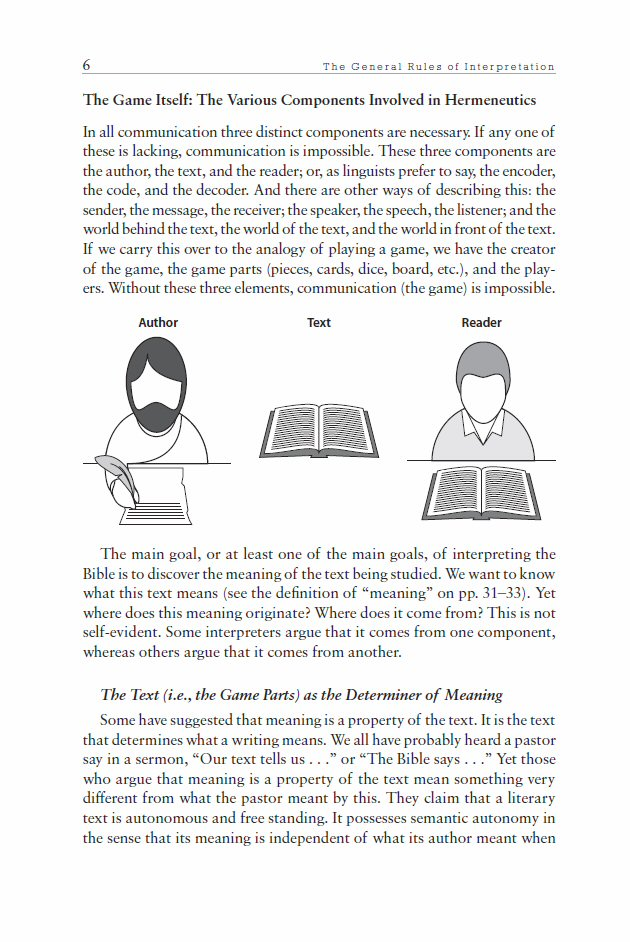 An Annotated Guide to Biblical Resources for Ministry Annotated Guides Hendrickson Publishers