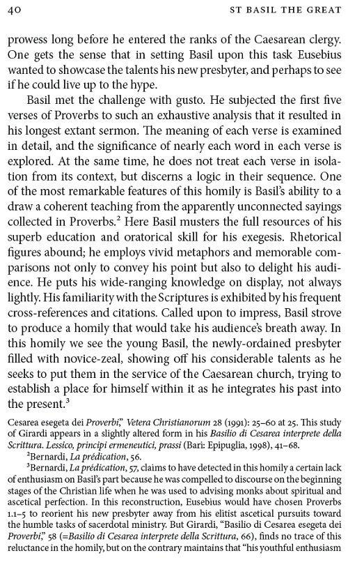 contextual homiletic in the patristic age The benefit of this kind of interpretative discussion is significant in that it helps the reader to identify recurring homiletic patterns and habits and encourages the cultivation of a sense of the logic or grammar of christian preaching across time.