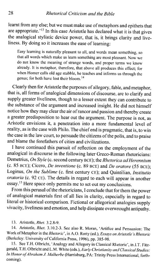 reflection paper aristotle Aristotle's theory of ehtical virtue by although aristotle was a friend and student of plato, he did not agree with plato's theories on morality like many greeks.