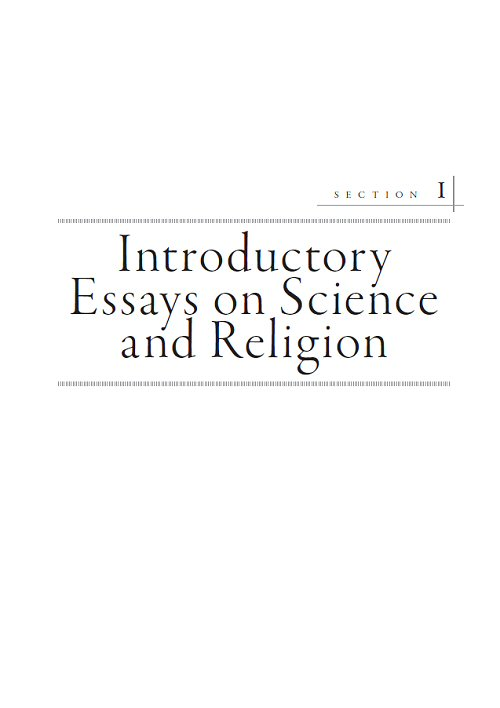 Baker Science And Religion Collection  Vols  Logos Bible Software   Explore The Nuanced Relationship Between Science And Religion