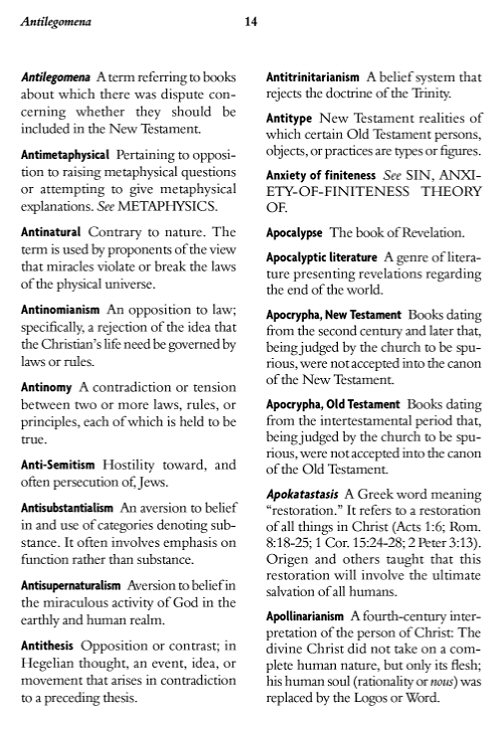 a review of introducing christian doctrine an article by millard erickson Bibliography erickson, millard, introducing christian doctrine, (baker academic, 2001), p 411-414 — a brief but helpful discussion of the topic against annihilationism.