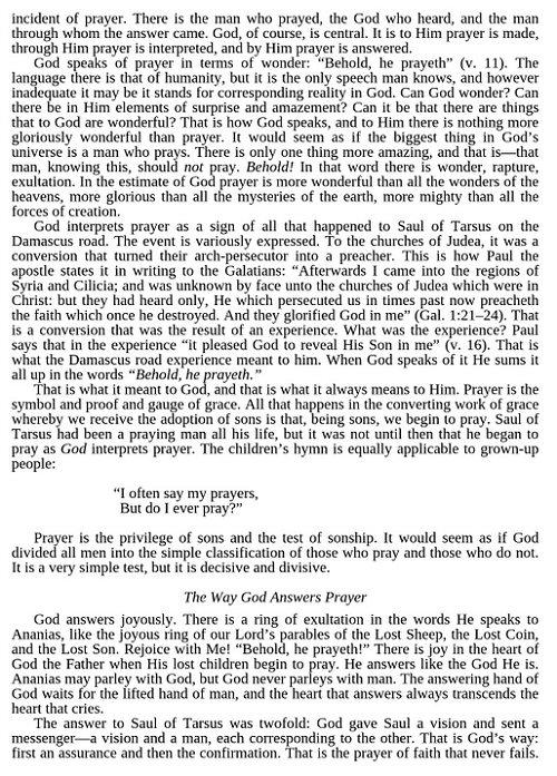 the way to pentecost by samuel chadwick pdf