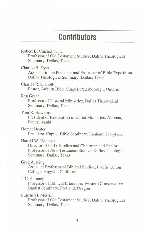 Roy Zuck Vital Issues Series (12 vols.) - Logos Bible Software