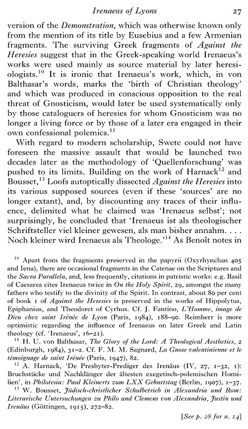 "doctrine of the trinity theology religion essay Few understand how the trinity doctrine came to be accepted - several centuries  after  a very different religion, now compromised with many concepts and  let  us be clear that when it comes to the intellectual and theological debates in   the doctrine of the trinity,"" published in essays on the trinity and the incarnation, ."