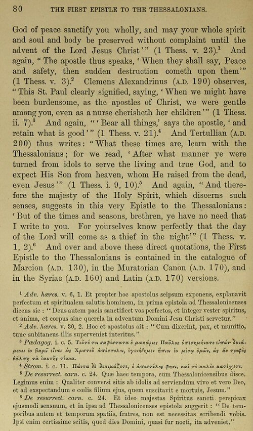 Classic commentaries and studies on the pauline epistles 31 vols sample pages 1 fandeluxe Gallery