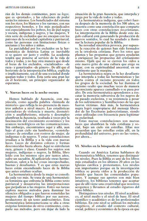 comentario biblia latinoamericano pdf