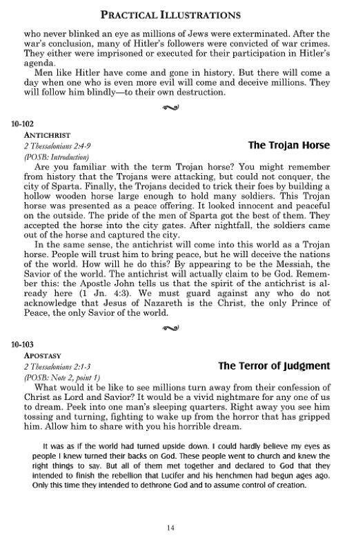 Practical Illustrations (4 vols )   Logos Bible Software