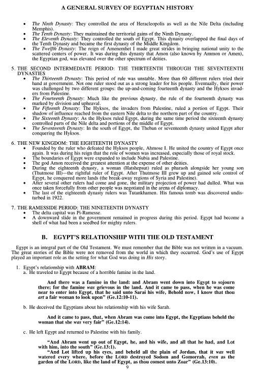 The Preacher's Outline and Sermon Bible (43 vols ) | Logos