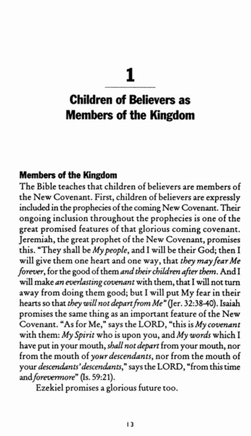 """prophet jeremiah predicts new covenant to form between god and his people Yet jeremiah is also a prophet of hope in the midst of his people's the """"new covenant"""" for which jeremiah covenant between the one god and his people."""