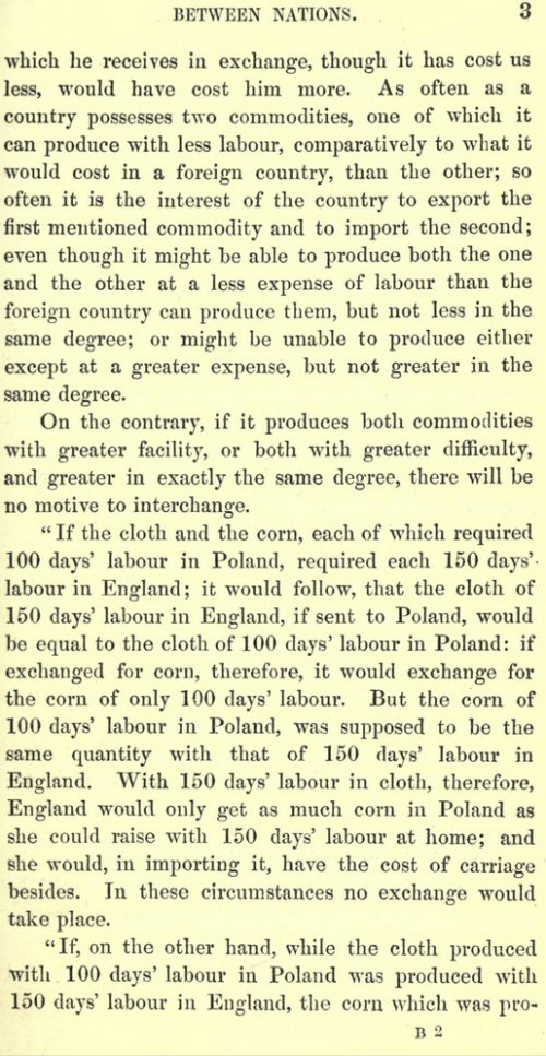 essays on some unsettled questions of political economy 1844 Read essays on some unsettled questions in political economy: full text of 1844 edition (illustrated) by john mill with rakuten kobo the book has an active table of.