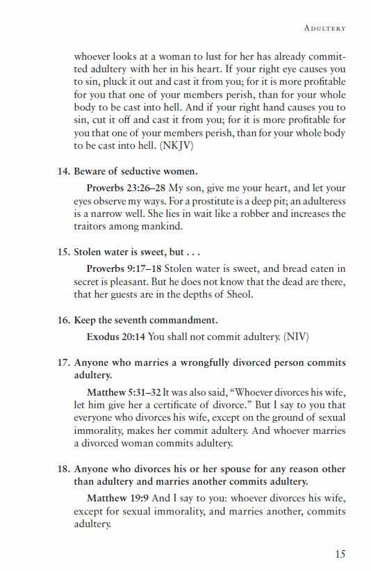 quick scripture reference for counseling collection  4