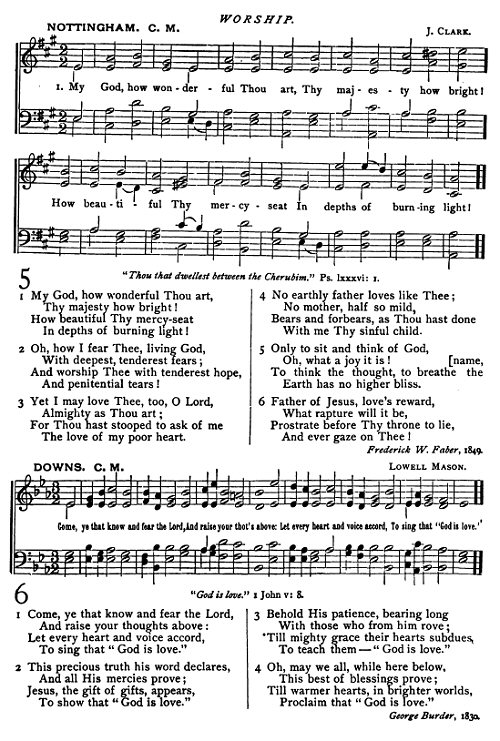 The Christian Hymn Book: A Compilation of Psalms, Hymns, and Spiritual Songs, Original and Selected