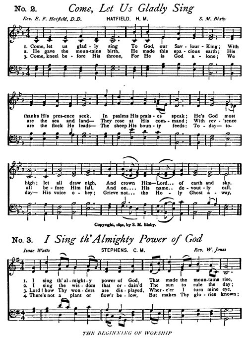 Classic Hymnal and Songbook Collection (13 vols )   Bible Study at
