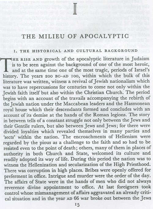 """the apocalyptic literary context of zechariah 3 in the jewish bible Literary allusions to genesis 10-11 in daniel 3  89   the book of daniel is the only full-blown apocalypse in the hebrew bible   unlike intertextuality, allusion incorporates the context of the quoted text into a  new  jauhiainen, the use of zechariah in revelation, 30-32, abandons """"the  quest for."""