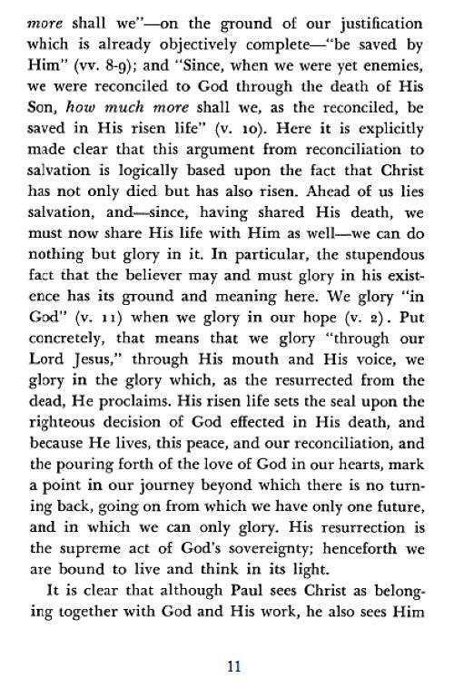 karl barth term paper The last remaining website for students offering 1000's of free term papers, essays, book reports & research papers karl barth/god's humanity a 14 page research paper/essay that discusses theologian karl barth's beliefs concerning the significance of the life of jesus christ.