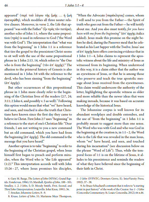 Zondervan Exegetical Commentary on the New Testament (ZECNT), 10