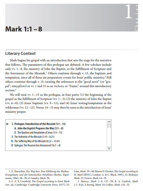 Zondervan Exegetical Commentary On The New Testament border=